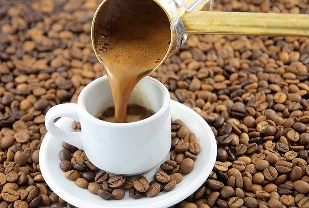 Cafea fiarta la ibric si longevitatea