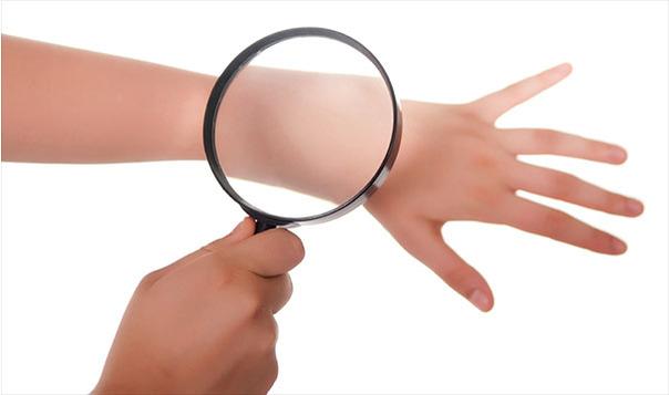 Psihoterapia si afectiunile pielii