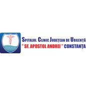 Spitalul Clinic Judetean de Urgenta Sf. Apostol Andrei Constanta