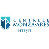 Centrele Monza Ares - Pitesti