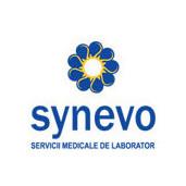 Laborator Synevo Iasi