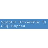 Spitalul Universitar CF Cluj-Napoca