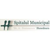 Spitalul Municipal Dr. A. Simionescu Hunedoara